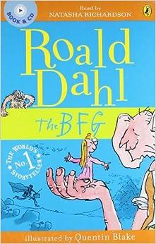 Roald dahl audio books download free