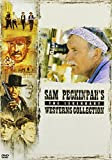 Peckinpah Collection [Import USA Zone 1]