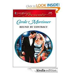Bound Contract (Presents, 2130)