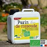 Agro Sens - Purin de consoude concentré 5 litres