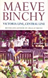'VICTORIA LINE, CENTRAL LINE' (0099218216) by MAEVE BINCHY