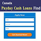 CA - Payday Cash Loans Finding