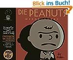 Die Peanuts:  Werkausgabe, Bd. 1: 195...