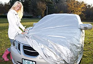 (2 Dr) Chrysler 300 1955 - 1955 Custom-fit Car Cover Kit