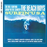 Surfin' U.S.A. The Beach Boys