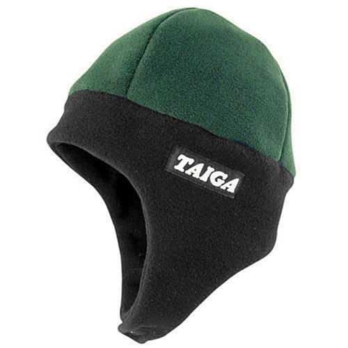 TAIGA Inca Hat - Polartec® Thermal Fleee Cap with Ear Flaps, MADE IN CANADA