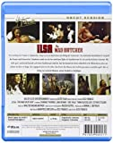 Image de Ilsa-the Mad Butcher-Goya Collection-Blu-Ray [Import allemand]