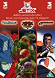 Transformers/Action Man/Ninja Turtles [DVD]