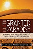 The Ten Granted Paradise (English Edition)