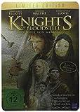 Knights of Bloodsteel - Die Ritter von Mirabilis (Limited Edition) (2 DVDs)
