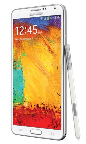 Straight Talk Samsung Galaxy Note 3