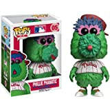 Funko Pop! Major League Baseball: Phillie Phanatic Vinyl Figure