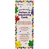 Learning Resources - Compare Bears Pattern Cards