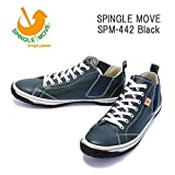 (スピングル ムーヴ)SPINGLE MOVE spm442-133 スニーカー SPINGLE MOVE SPM-442/ Dark Blue