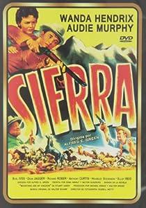 Sierra Region 2 Amazon Co Uk Audie Murphy Wanda