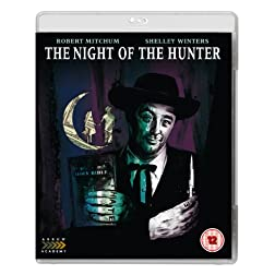 Night of the Hunter [Blu-ray]