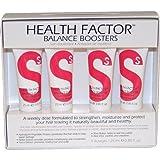 TIGI S-Factor Health Factor Balance Boosters BoxX4 4 x 24g