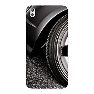 Premier Car Beautiful Back Case Cover for HTC Desire 816g