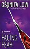 Facing Fear (Secret Assassins (S.A.S.S.) Book 2)