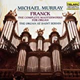 Comp Masterworks For Organ