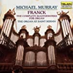 Comp Masterworks For Organ