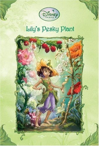 Disney Fairies: Lily