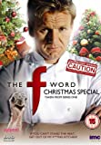 echange, troc The F Word - Christmas Special [Import anglais]