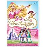 Barbie and the Three Musketeers ~ Barbie