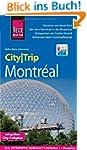 Reise Know-How CityTrip Montr�al: Rei...