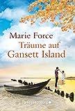 Träume auf Gansett Island (Die McCarthys, Buch 5) (German Edition)