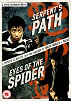 Eyes of the Spider/Serpent's Path