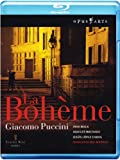 La Bohème [Blu-ray] [Import]