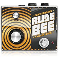 Fuzz Goddess RUDE BEE ファズゴッデス ルードビー 国内正規品