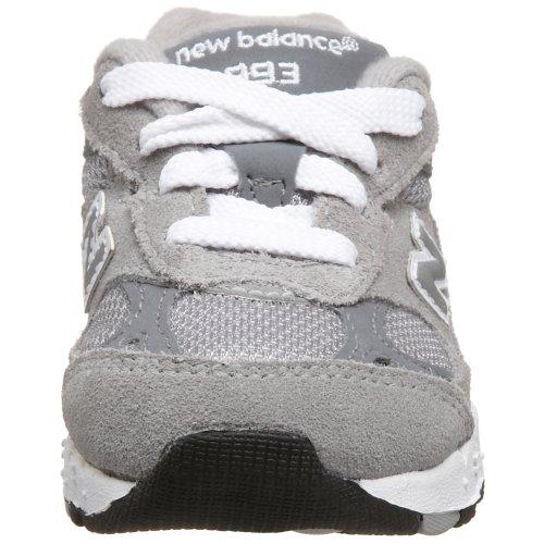 New Balance 993 Gutte Spedbarn Og Småbarn Sneaker DP1OK