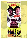 March of the Wooden Soldiers [DVD] [2007]