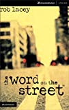 img - for the word on the street book / textbook / text book