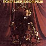 Homer Louis Randolph 3