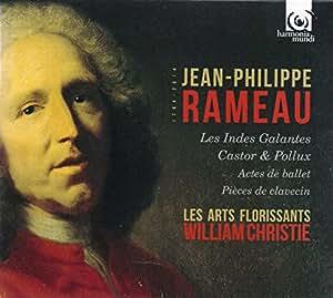 Rameau / Arts Florissants