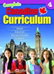 Complete Canadian Curriculum Gr.4