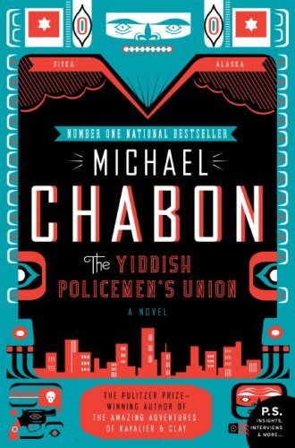 The Yiddish Policemen&#8217;s Union: A Novel (P.S.)
