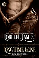 Long Time Gone (Rough Riders) (English Edition)