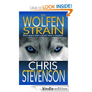 The Wolfen Strain