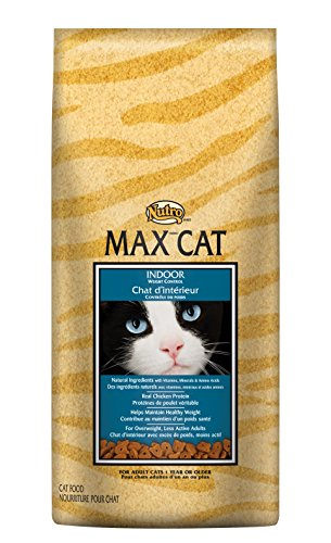 Nutro MAX CAT Indoor Weight Control