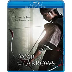 War of the Arrows [Blu-ray]