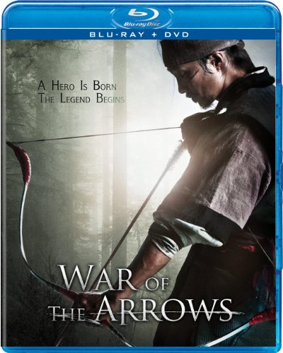 Стрела. Абсолютное оружие / Choi-jong-byeong-gi Hwal / War of the Arrows (2011) BDRip
