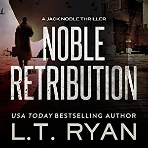 Noble Retribution Audiobook