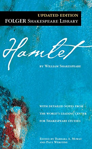 hamlet-folger-shakespeare-library-english-edition