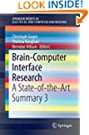 Brain-Computer Interface Research: A...