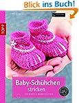 Baby-Sch�hchen stricken: F�r wirklich...