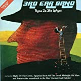 Hymn to the Sphynx by Third Ear Band (2001) Audio CD